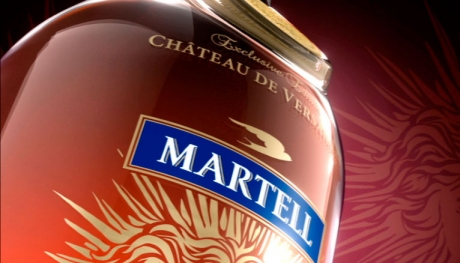 Martell at Versailles