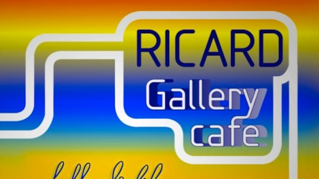Ricard Gallery Cafe