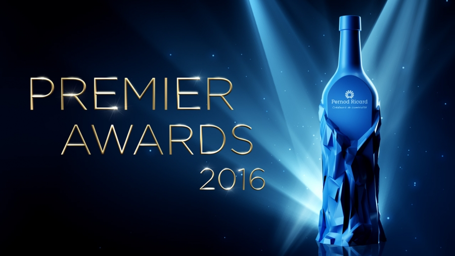 Premier Awards 2016 Opening Movie