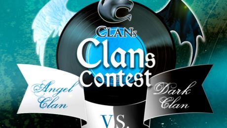 Clan Contest